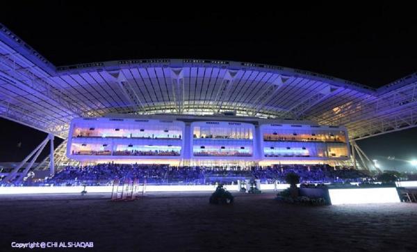 Veel op het spel in Doha
