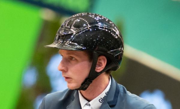 Hassmann wint eerste Grand Prix van nieuwe jaar