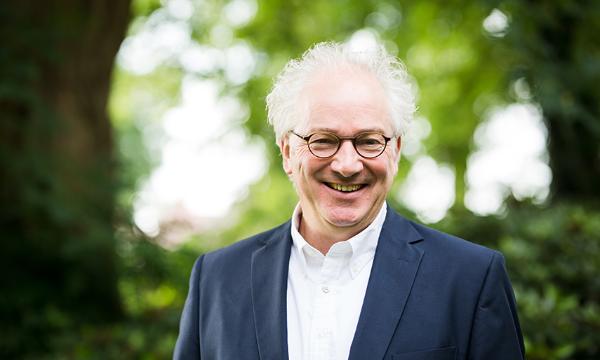 Ben Platzer voorzitter Welsh-jurycorps