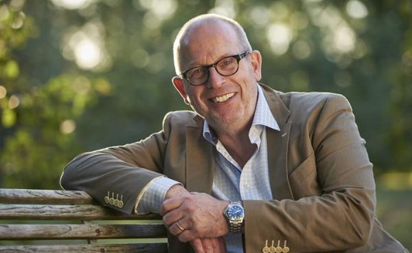 John van der Starre verlaat KNHS-bestuur