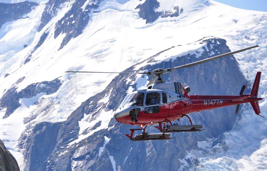 Petr Kellner verongelukt bij helikoptercrash in Alaska