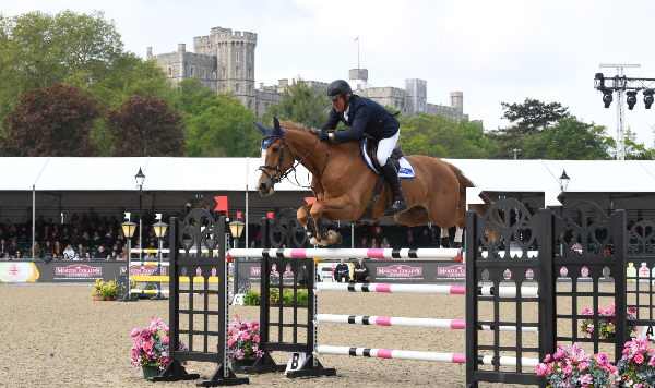 Royal Windsor Horse Show gaat door in juli