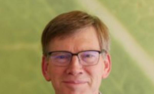 Petro Trommelen regio-inspecteur Zuid-Holland