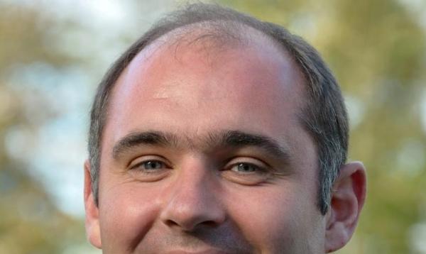 Henk Dirksen nieuwe inspecteur KWPN Limburg
