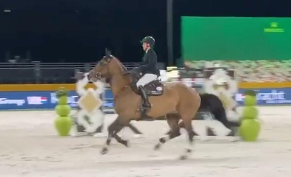 Kim Emmen beste Nederlandse in 1m45