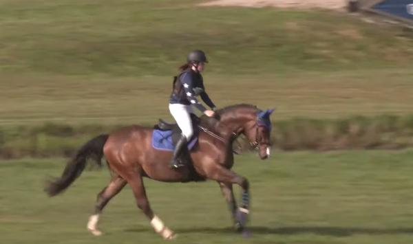 Startlijsten Dutch Eventing Young Horse Trials bekend