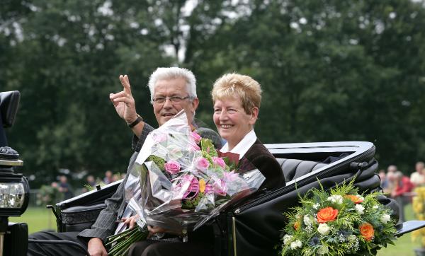 Piet van der Linden overleden
