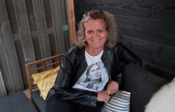 Wendy Visser: 'Als je een baan in de paarden wilt…'