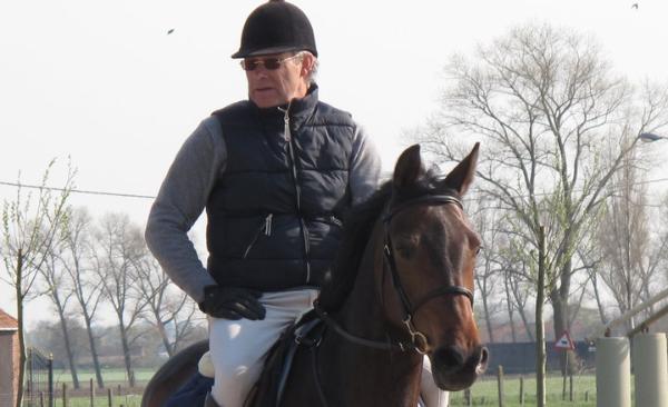 Albert Voorn: 'We misbruiken een dier voor ons eigen plezier'