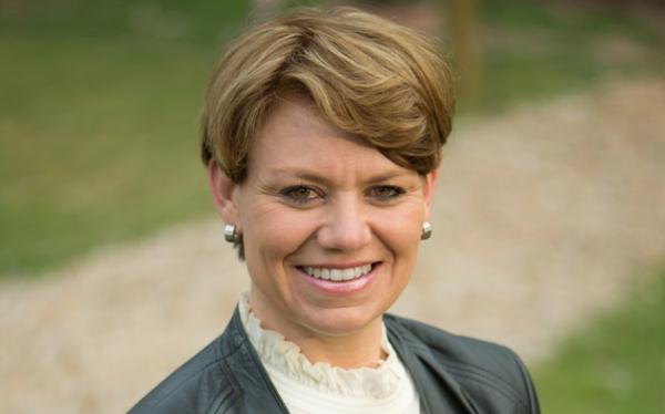 Marieke Toonders in bestuur KWPN