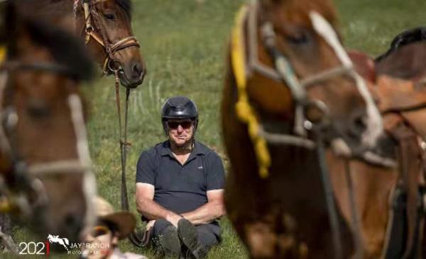 Peter Versteijnen wordt geen filmacteur