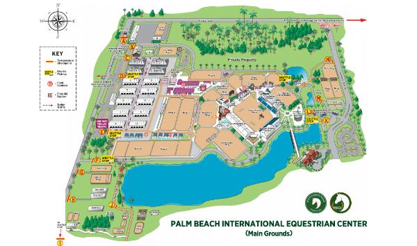 Helgstrand koopt ook centrum Palm Beach