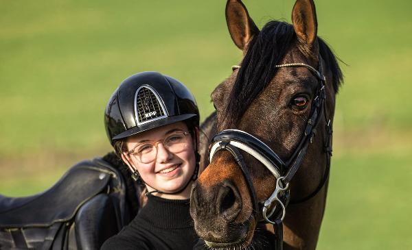 Ponyteam bekend voor EK Strzegom